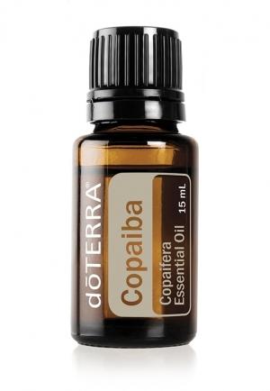 Эфирное масло Копайбы I Copaifera reticulata doTERRA
