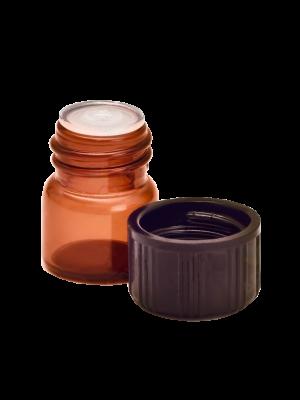 Бутылочки для эфирных масел 1 мл, 2 мл