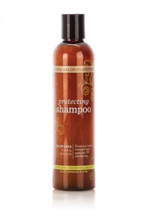 Шампунь с эфирнымии маслами для волос и кожи головы | SALON ESSENTIALS PROTECTING SHAMPOO doTERRA 250 мл