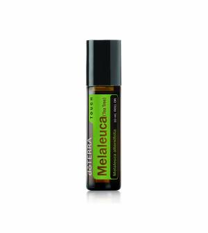 Эфирное масло чайного дерева в роллере | Melaleuca alternifolia doTERRA ESSENTIAL OIL - 10 мл.