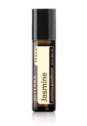Эфирное масло жасмина в роллере | Jasmine Touch doTERRA ESSENTIAL OIL 10 мл.