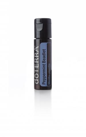 Эфирное масло перечной мяты в гранулах | Peppermint Beadlets doTERRA ESSENTIAL OIL - 125 шариков