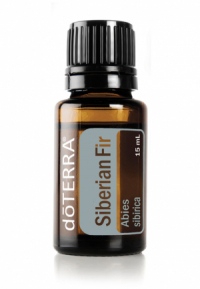 Эфирное масло сибирской пихты | Siberian fir essential oil doTERRA 15 мл.