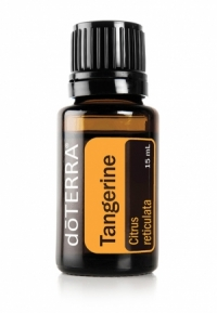 Эфирное масло мандарина | Tangerine ESSENTIAL OIL doTERRA 15 мл.