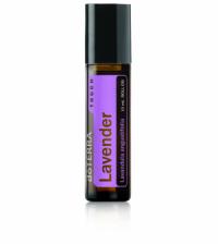 Эфирное масло лаванды в роллере | LAVENDER TOUCH doTERRA ESSENTIAL OIL - 10 мл.
