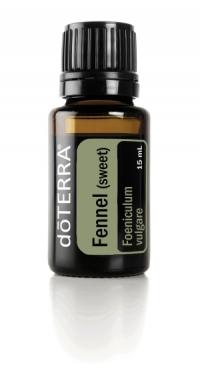 Эфирное масло фенхеля | FENNEL doTERRA ESSENTIAL OIL - 15 мл.