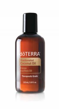 Фракционное кокосовое масло | Cocos nucifera doTERRA - 115 мл.