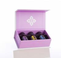 Ознакомительный набор эфирных масел, 3 * 5 мл | Introductory kit doTERRA
