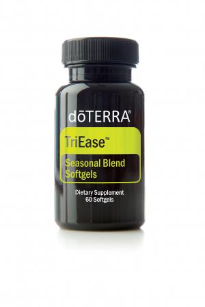 Комплекс для поддержания иммунитета Трайизи | TriEase® Softgels 60 капсул.